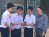 Trường THPT chuyên Hùng Vương: Khẳng định hiệu quả giáo dục