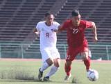 Giải vô địch U22 Đông Nam Á, Việt Nam – Philippines 2-1: Khởi đầu suôn sẻ