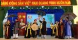 CLB Hưu trí tỉnh: Họp mặt kỷ niệm Ngày thơ Việt Nam lần thứ XVII