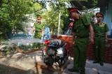 Bảo đảm an ninh trật tự, phòng chống cháy nổ trong lễ hội Rằm tháng giêng ở chùa Thái Sơn Núi Cậu