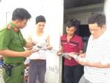 TX.Thuận An: Người dân tích cực tham gia phá án