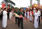 Nô nức ngày hội tòng quân tại các địa phương trong cả nước