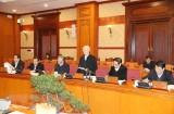 Chỉ thị của Ban Bí thư về nâng cao chất lượng, sàng lọc đảng viên