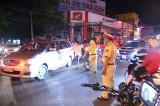 Lực lượng Cảnh sát giao thông Công an Bình Dương: Những chặng đường phấn đấu