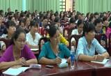 Tăng cường giáo dục quốc phòng - an ninh trong tình hình mới