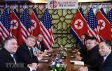 Thượng đỉnh Mỹ-Triều lần 2: Ghi nhận sự nỗ lực từ cả hai phía