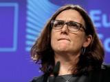 Mỹ và EU bắt đầu xúc tiến các cuộc đàm phán thương mại