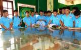 Hội trại tòng quân huyện Phú Giáo năm 2019: Để lại nhiều ấn tượng sâu sắc