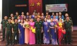 Lữ đoàn Đặc công bộ 429 gặp mặt phụ nữ nhân ngày 8-3