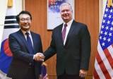 Hàn Quốc và Mỹ tuyên bố hợp tác chặt chẽ trong vấn đề Triều Tiên