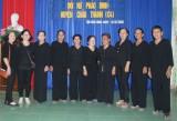 Đội nữ pháo binh Châu Thành huyền thoại