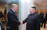 Tổng thống Mỹ: Mối quan hệ với nhà lãnh đạo Triều Tiên vẫn tốt đẹp