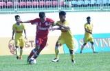 U19 Bình Dương để thua U19 SLNA 1-2