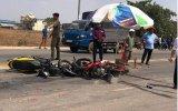 Tai nạn chết người sau tiệc cưới