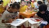 Đậm nét giao lưu văn hóa Việt - Nhật