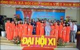 MTTQ TX.Thuận An: Chuẩn bị chặt chẽ, chu đáo cho việc tổ chức đại hội MTTQ các cấp