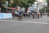 Kết quả chặng 6, giải xe đạp nữ quốc tế Bình Dương năm 2019: Jutatip tiếp tục giành hạng nhất