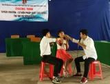 Tuổi trẻ Bình Dương: Xây dựng ý thức thượng tôn pháp luật cho thanh niên