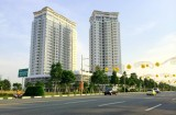 Thị trường bất động sản Bình Dương: Tiếp tục thu hút nhiều doanh nghiệp lớn đầu tư