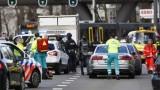 Cảnh sát nhận định vụ nổ súng ở Hà Lan có
