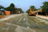 Công tác đầu tư công ở huyện Phú Giáo: Quyết liệt từ đầu năm