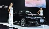 Honda Accord mới ra mắt Đông Nam Á, giá từ 47.200 USD