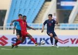 Vòng loại U23 châu Á 2020: Việt Nam – Indonesia: Thử thách đầu tiên cho thầy trò HLV Park Hang Seo