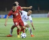 Giải U19 Quốc tế 2019, Việt Nam - Thái Lan: Cuộc chiến cân sức