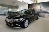 Sự trở lại ấn tượng của BMW 7 series tại Việt Nam