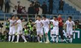 Vòng loại U23 Châu á 2020, Việt Nam - Thái Lan: Chiến thắng hướng đến ngôi đầu bảng