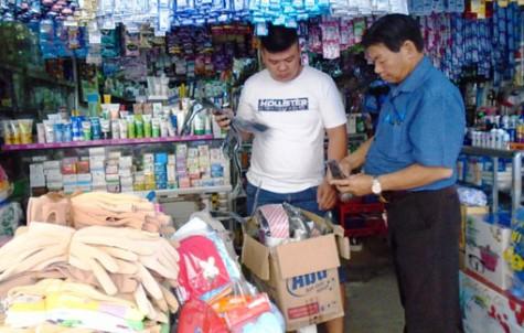 Chương trình phát triển công nghiệp, tiểu thủ công nghiệp ở Phú Giáo: Phát huy hiệu quả