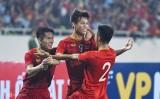 Việt Nam giành chiến thắng đậm nhất lịch sử trước Thái Lan