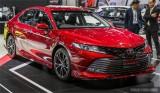 Toyota Camry TRD Sportivo - sedan thể thao ra mắt