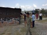 Tiếp tục chấn chỉnh tình trạng mất an ninh trật tự trong khu dân cư Việt Sing