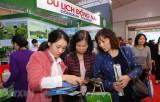 Khoảng 29.300 lượt khách du lịch mua tour tại Hội chợ du lịch quốc tế