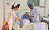 Ứng dụng công nghệ thông tin trong quản lý khám chữa bệnh: Tiền đề tiến tới thực hiện bệnh án điện tử