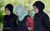 Đoàn Thị Hương nhận mức án 3 năm 4 tháng, sẽ được phóng thích sớm