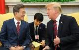 Hàn Quốc, Triều Tiên và Mỹ khẳng định tiếp tục đối thoại