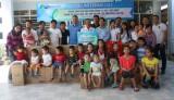 Hỗ trợ trẻ em khuyết tật tiếp cận các dịch vụ cộng đồng