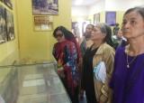 Câu lạc bộ Nữ kháng chiến tỉnh: Tưởng niệm anh hùng liệt sỹ Võ Thị Sáu
