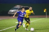 AFC Cup 2019, Shan United – Becamex Bình Dương: Đội khách hướng đến chiến thắng đầu tiên
