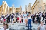 Hy Lạp hồi phục ngoạn mục sau khủng hoảng
