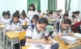 Ôn thi THPT quốc gia theo nhóm đối tượng học sinh
