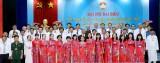 Ủy Ban MTTQ Việt Nam TP.TDM: Đổi mới nội dung, phương thức hoạt động trong giai đoạn mới