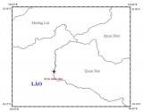 Động đất 3,8 độ tại Thanh Hóa, học sinh hoảng loạn chạy khỏi lớp
