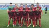 2020年东京奥运会女足亚洲区第二轮预选赛:越南女足队2-1击败乌兹别克斯坦女足队