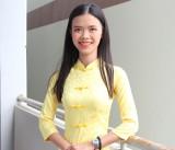 Nguyễn Dương Xuân Huỳnh: Năng nổ, nhiệt huyết trong phong trào