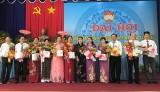 MTTQ Việt Nam huyện Phú Giáo:Chuẩn bị chu đáo cho Đại hội MTTQ huyện