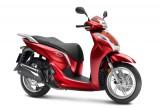 Honda SH300i mới giá từ 276,5 triệu tại Việt Nam