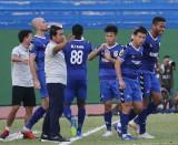 V-League 2019, Becamex Bình Dương – Viettel: Chủ nhà thừa thắng xông lên
